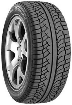 4x4 Diamaris Tires