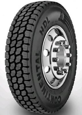 HDL Tires