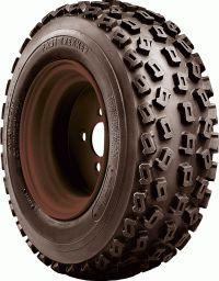 Fast Trekker (Fronts) Tires