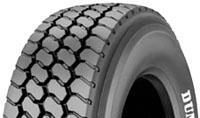 SP 281A Tires